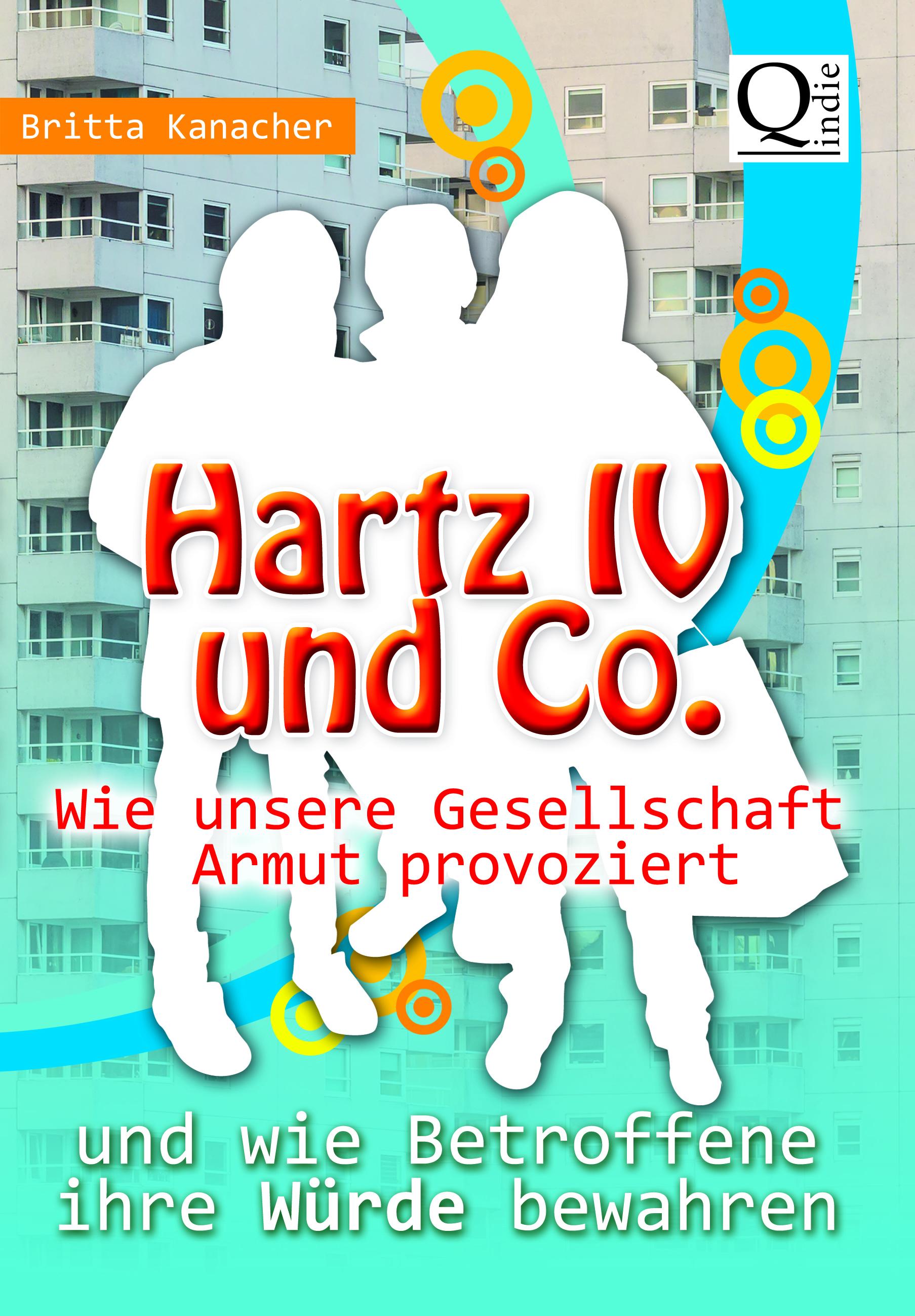 Britta Kanacher - Hartz IV und Co.
