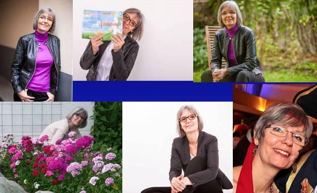 Britta Kanacher Profilbilder