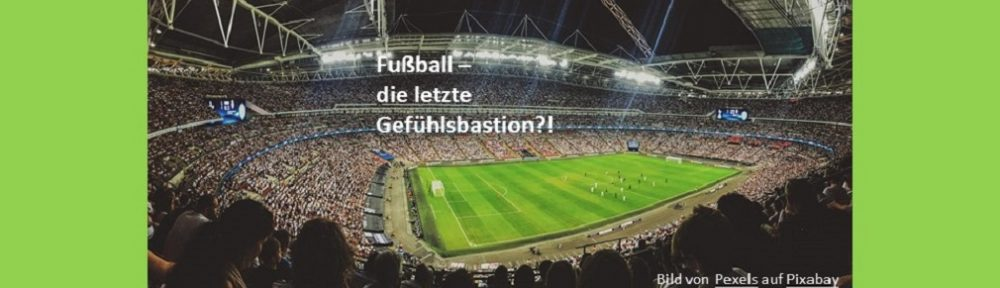 Fußball gebühlsbastion kanacher