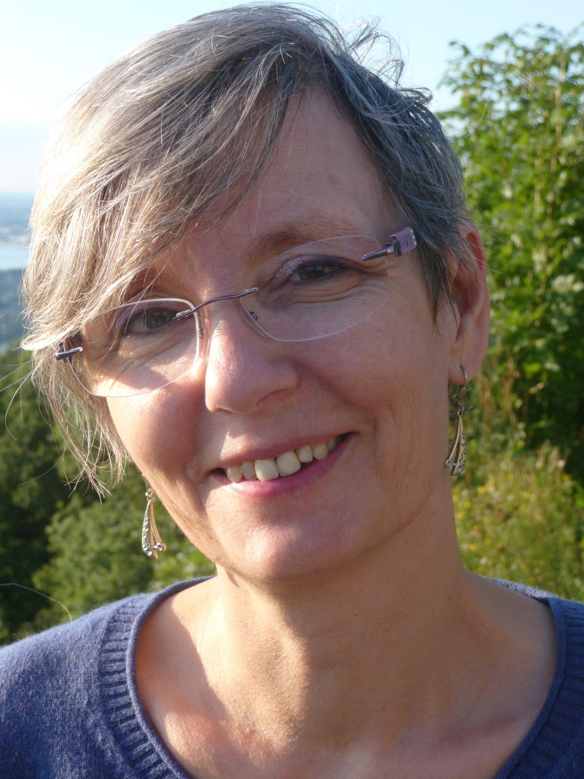 Britta Kanacher, Profilbild, Bild
