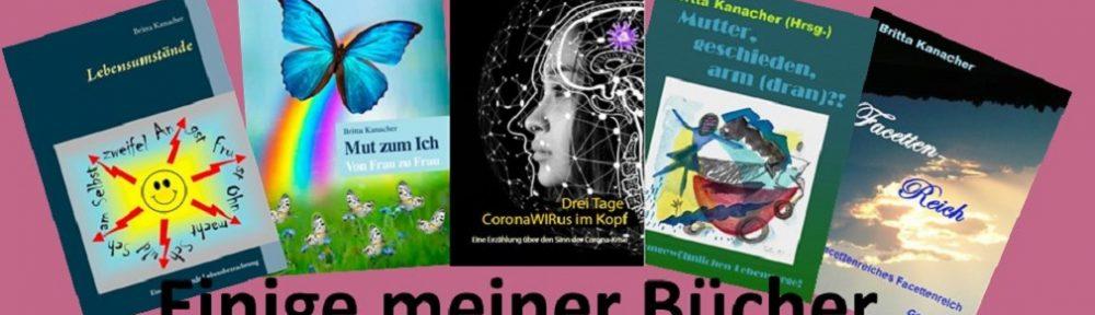 Bücher, Kanacher